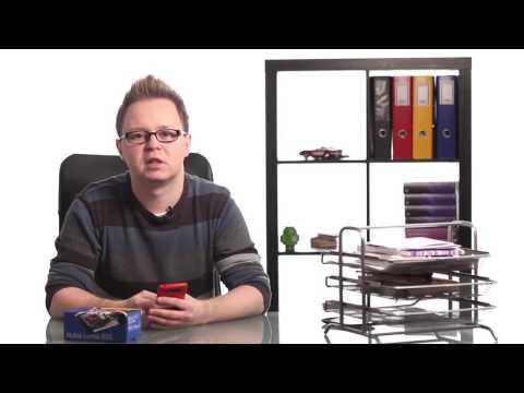 Nokia Lumia 820 - recenzja, Mobzilla odc. 108