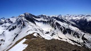 видео Долина реки Архыз - маршруты из Архыза