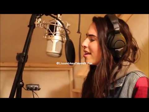 Lauren Cimorelli -