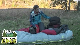 How to Choose a Sleeping Bag: Quick Care Tips