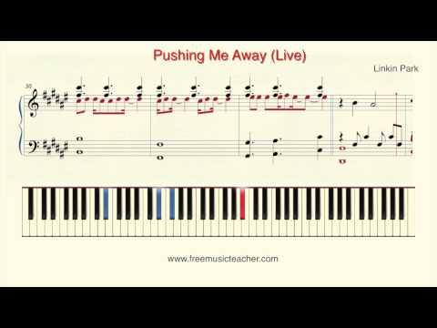 How To Play Piano: Linkin Park