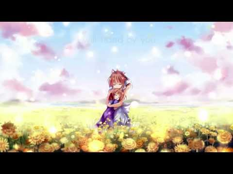 ★Nightcore | Marlisa- Stand By You★