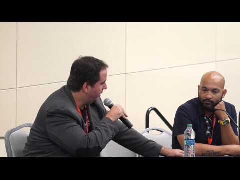 Maximiliano Hernandez explica como fue escogido para Marvel y los secretos