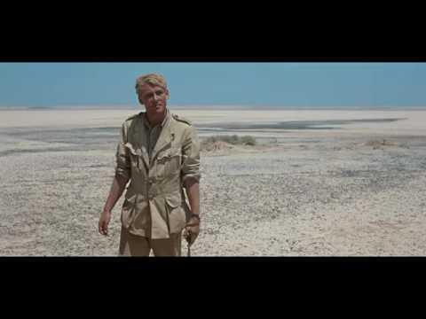 Lawrence of Arabia: