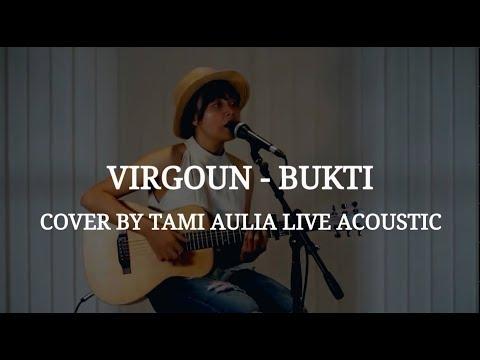 Bukti Cover By Tami Aulia Live Acoustic #Virgoun