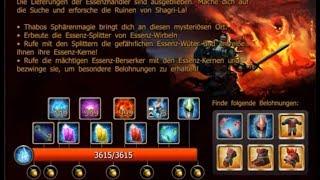 Drakensang Online B3rs3rk3r - Event - Storm of Essences - Boss