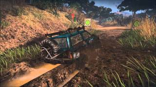 Off Road Drive Gameplay Part 1