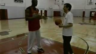 Michael Jordan - 'Running with the Bulls' 1996