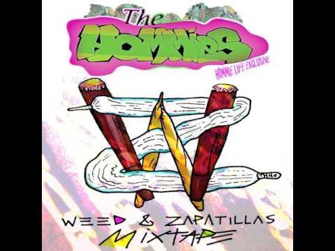 THE HOMMIES WEED Y ZAPATILLAS MIXTAPE FULL