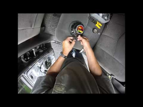 silverado-speaker-replacement,-easy-and-cheap!