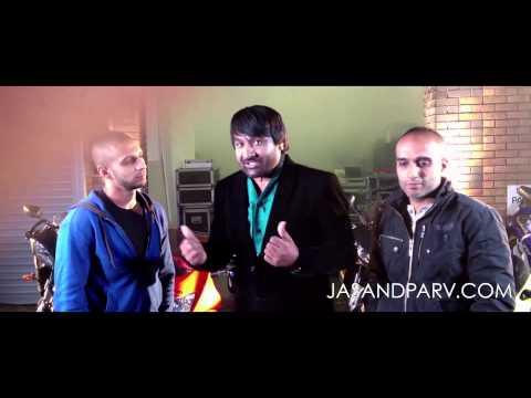 Nirmal Sidhu plugs Jas & Parv MOTORCYCLE - Out DEC 13