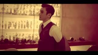 Fifty Shades of {Siwon X Liu Wen}