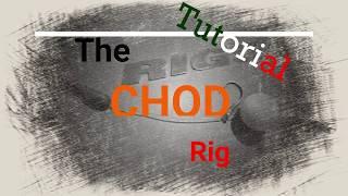 TUTORIAL:Terminale chod rig thumbnail