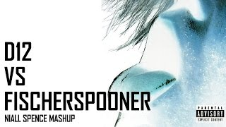 D12 vs Fischerspooner - Turn On Purple Pills (New Mix) - Niall Spence Mashup #7