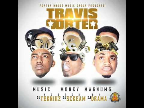 Travis Porter  We Outchea Music Money Magnums Mixtape