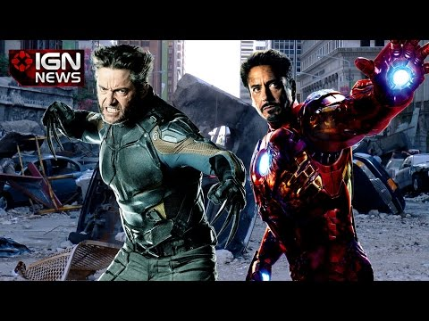 Jackman: Wolverine/Avengers Could Happen - IGN News