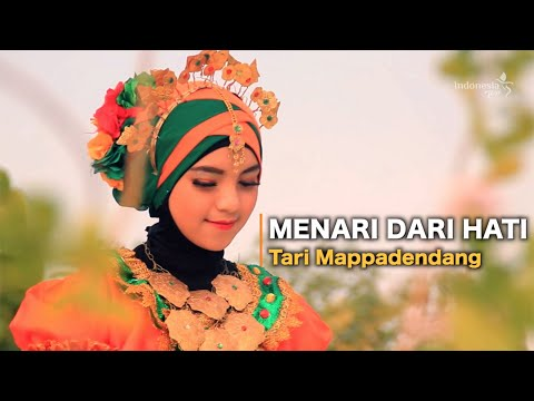 Mappadendang Dance - Traditional Dance HD