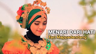 Tari Mappadendang Traditional Dance HD