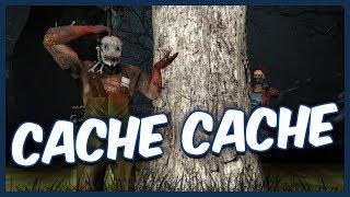LE CACHE CACHE DE LA MUERTE !   Dead By Daylight