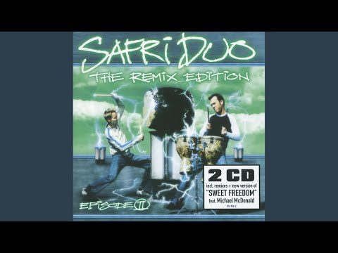 Sweet Freedom (Extended Club Version)