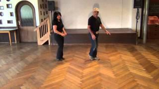 Fais Do Do  Line Dance Teach & Dance