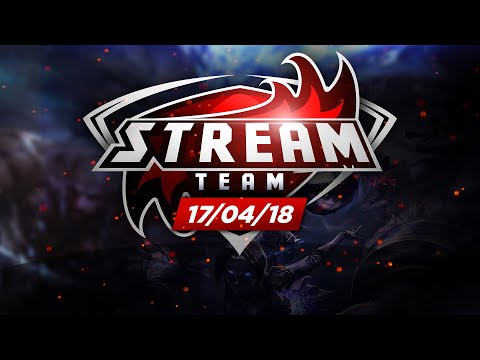 La Stream Team à la conquête du Top 1 ?