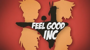 "Breaking Down ""Feel Good Inc."""