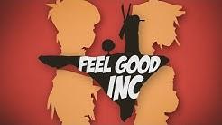 "Breaking Down ""Feel Good Inc."""