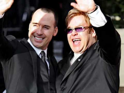 Elton John's