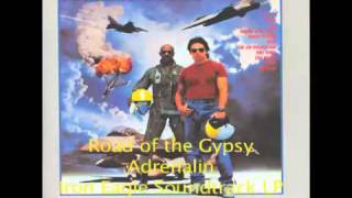 Adrenalin-Road of the Gypsy (good sound)