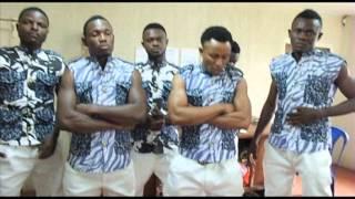 Nigeria's Got Talent Backstage SE1 EP10 + Ayo van Elmar