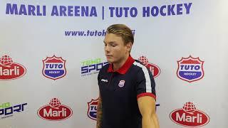 Kauden avaushaastattelut: Ville Nieminen