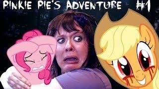 Zenshii in: Pinkie Pie