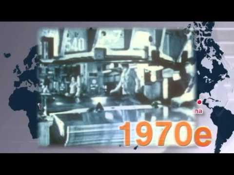 История автомобильного бренда Nissan
