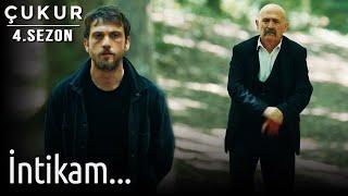 Çukur 4.Sezon 39.Bölüm (Final) -  İntikam...