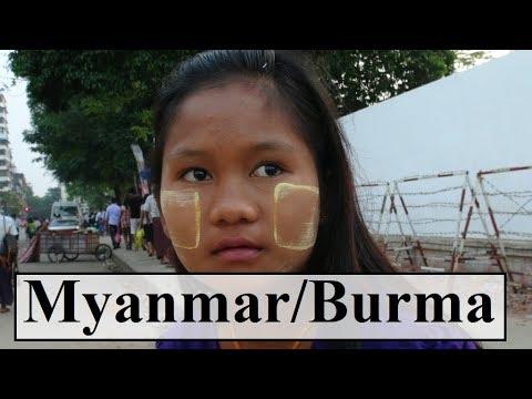 Children of Burma/Myanmar Part 45