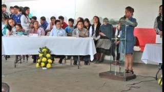 Celebración Día Internacional de la Mujer, DIF Municipal de Chichiquila, Puebla.
