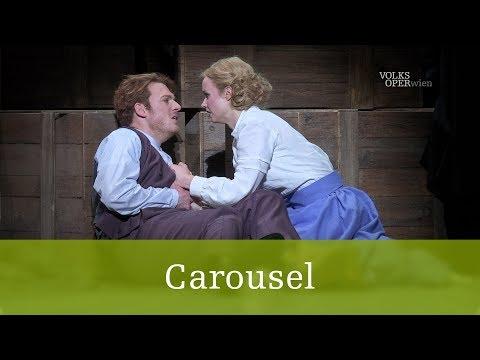 Carousel – Zwei konträre Liebespaare | Volksoper Wien