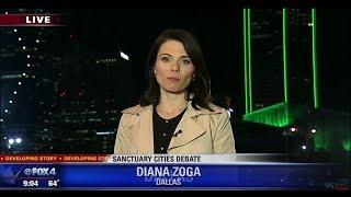 Texas Senate passes bill outlawing \