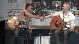 JOHN WESLEY HARDING & BRUCE SPRINGSTEEN: Wreck on the Highway, WAMFEST, Madison NJ 5/6/2010 YouTube Videos