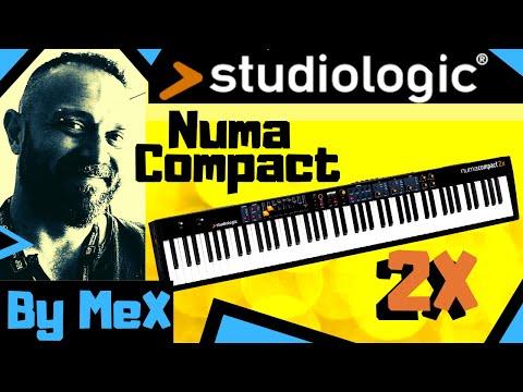 NumaCompact 2x by MeX (Subtitles)