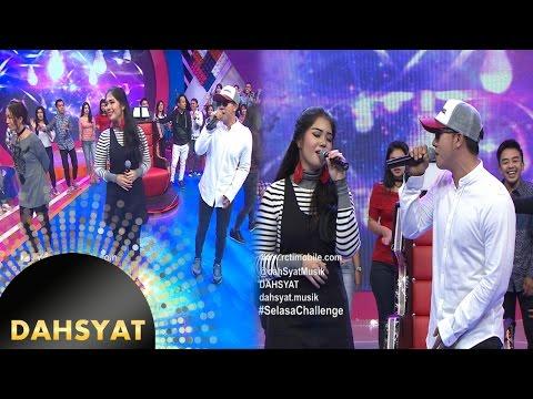 Duet Maut! Rury ft. Cynthia Menyampaikan 'Pesan Dari Hati' [DahSyat] [8 Nov 2016]