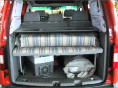 2007 volkswagen caddy life eagle farm qld youtube. Black Bedroom Furniture Sets. Home Design Ideas