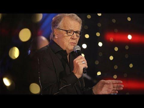 Lasse Berghagen - Gott Nytt år - Live BingoLotto 31/12 2018