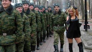 Супер приколы в европейской армии
