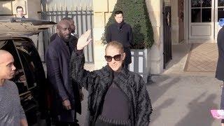 Baixar EXCLUSIVE : Celine Dion says goodbye to Paris