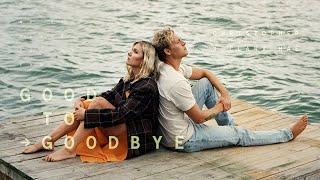 Смотреть клип Christopher Ft. Clara Mae - Good To Goodbye