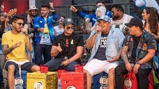 Humberto e Ronaldo - Tchau Brigado Feat. Matheus e Kauan