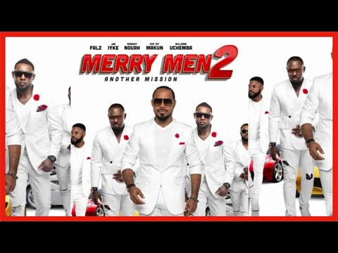 Download MERRY MEN 2 | AY MAKUN | NIGERIAN MOVIE REVIEW