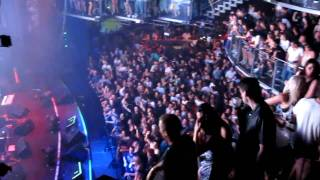Andy C & The Upbeats 25th January 2010 Metro City Perth
